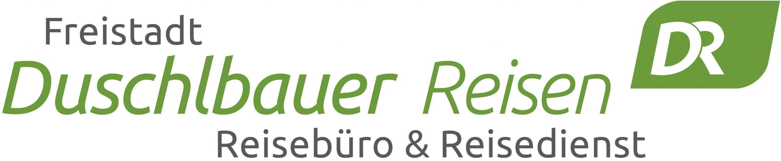 Duschlbauer Reisen Logo
